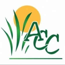 A Classic Cut Lawn Care logo