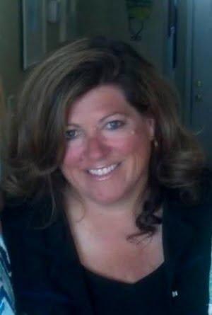 Nancy Meeder, Marketing Partner, Baltimore