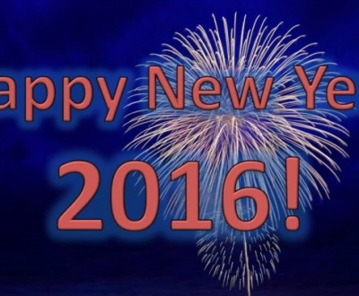 Happy New Year 2016 from AGameSM